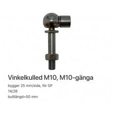 Mounting kit M10, M10